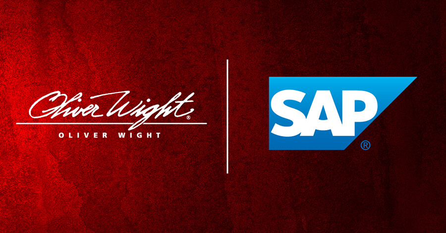 Oliver Wight EAME and SAP form alliance to offer industry-leading business planning and technology solutions